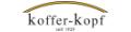 koffer-kopf.de- Logo - Bewertungen