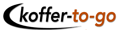 koffer-to-go.de- Logo - Bewertungen