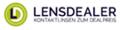 lensdealer.com- Logo - Bewertungen