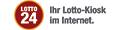 lotto24.de- Logo - Bewertungen