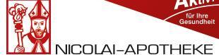 meine-nicolai-apotheke.de- Logo - Bewertungen