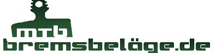 mtb-bremsbeläge.de- Logo - Bewertungen
