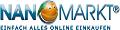 nanomarkt.ch- Logo - Bewertungen