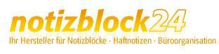 notizblock24.de- Logo - Bewertungen