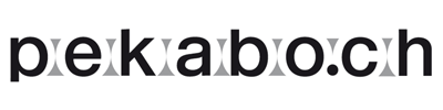 pekabo.ch- Logo - Bewertungen