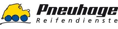 pneuhage.de- Logo - Bewertungen