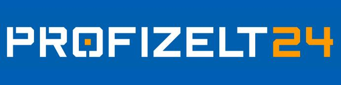 profizelt24.de- Logo - Bewertungen