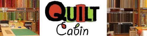 quiltcabin.de- Logo - Bewertungen