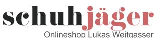 schuhjaeger.at- Logo - Bewertungen