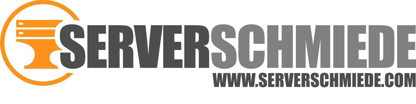 serverschmiede.com- Logo - Bewertungen