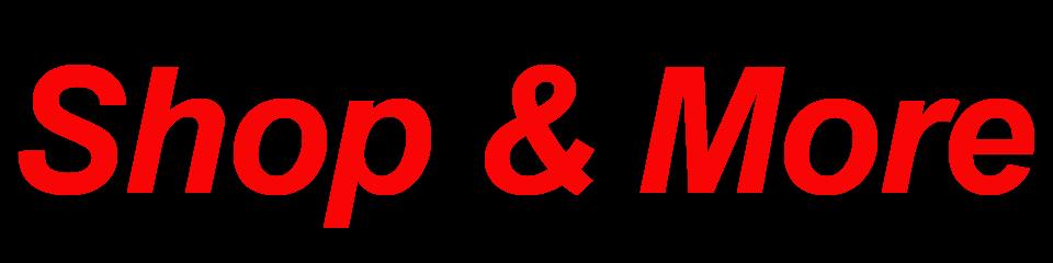 shop-more.de- Logo - Bewertungen