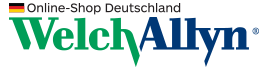 shop.welchallyn.de- Logo - Bewertungen