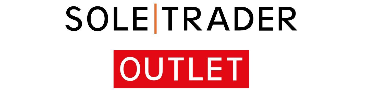 soletraderoutlet.co.uk- Logo - reviews