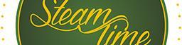 steam-time.de- Logo - Bewertungen