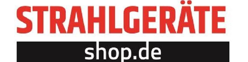 strahlgeraeteshop.de- Logo - Bewertungen