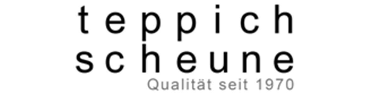 teppichscheune.de- Logo - Bewertungen