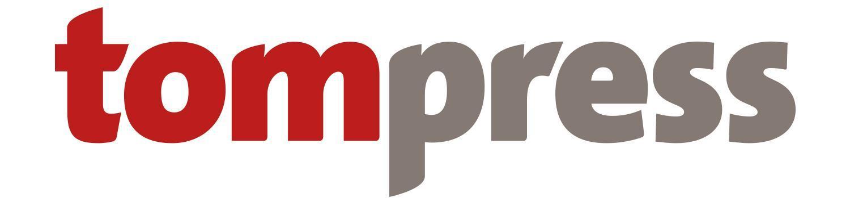 tompress.co.uk- Logo - reviews