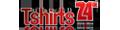tshirts-24.de- Logo - Bewertungen