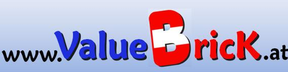 valuebrick.at- Logo - Bewertungen