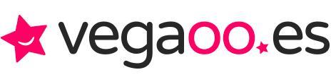 vegaoo.es- Logotipo - Valoraciones