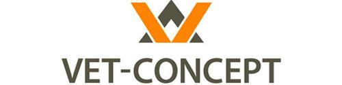 vet-concept.at- Logo - Bewertungen