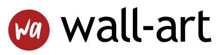 wall-art.nl- Logo - Beoordelingen