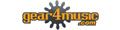 www.gear4music.com- Logo - reviews