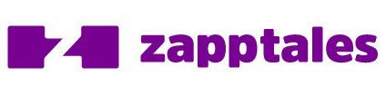 zapptales.com- Logo - Bewertungen